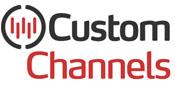 CustomChannels Beyond Background Music