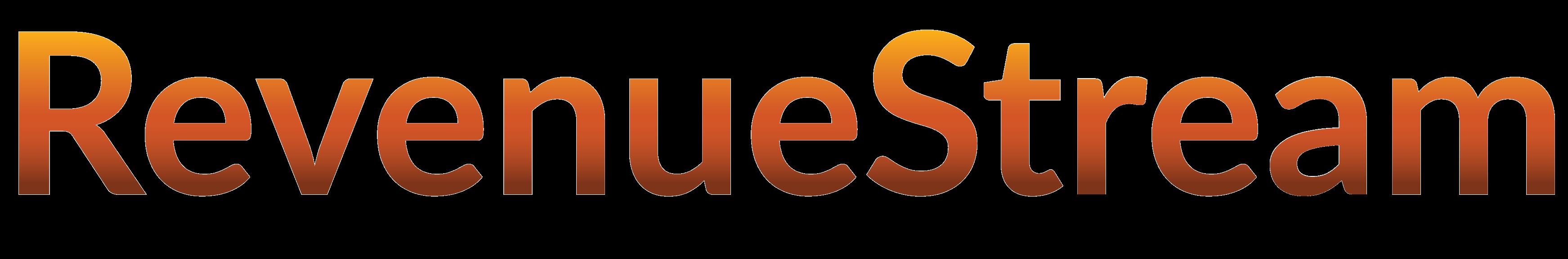 RevenueStream logo