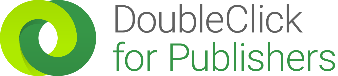 Google Double Click For Publishers Logo