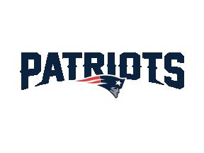 NFL Patriots Logo