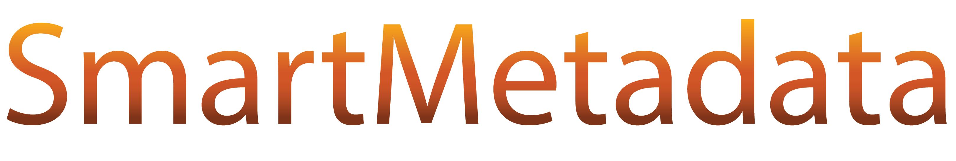 SmartMetadata logo