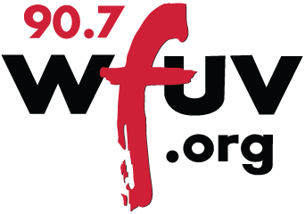 WFUV logo